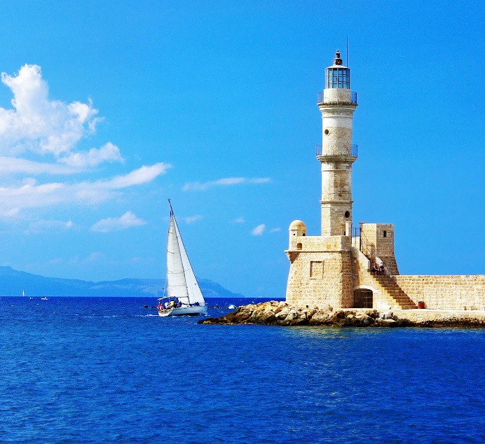 Греция, остров Крит из Челябинска купить в Челябинской